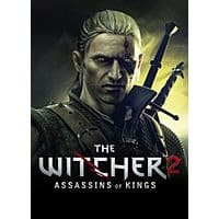 The Witcher 2: Assassins of Kings Enhanced Edition (PC Digital Download) $2.99