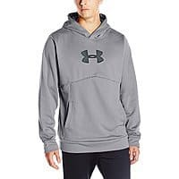 Under Armor Outlet Sale: Up to 40% Off: Men's UA Storm Armour Fleece Logo $25, UA Stadium Women's Hoodie $23 & More + Free S&H Orders $40+