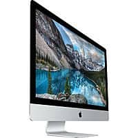 "NEW Apple 27"" iMac w/Retina 5K Display (2015) MK482LL/A  $1299"