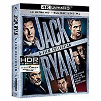 5-Movie Collection [Includes Digital Copy] [4K Ultra HD Blu-ray/Blu-ray] $49.99