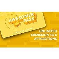 Flash Sale: 50% Off Legoland Florida Resort Annual Unlimited Pass $75