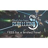 Sins of a Solar Empire: Rebellion (PC Digital Download) Free w/ Newsletter Signup