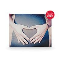 "Select CVS Customers: CVS 8""x10"" Photo Print Free + Free Store Pickup"