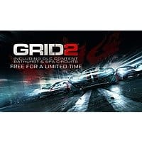 Grid 2 (PC Digital Download) Free via Newsletter Signup