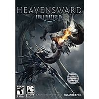 Final Fantasy XIV: Heavensward Expansion (PC or Mac Digital Download) Free Image