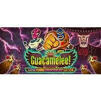 Guacamelee! Super Turbo Championship Edition (PC Digital Download) Free Image
