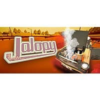 Jalopy (PC Digital Download) Free w/ Newsletter Signup Image