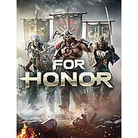For Honor (PC Digital Download) Free Image