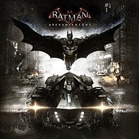 Batman Arkham Knight and Darksiders III (PS4 Digital Download) Free (PS+ Required) Image