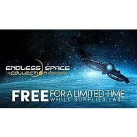 Endless Space Collection (PC Digital Download) Free via Newsletter Signup