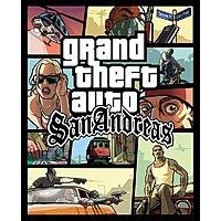 Grand Theft Auto: San Andreas (PC Digital Download) Free via Rockstar Games Launcher Image