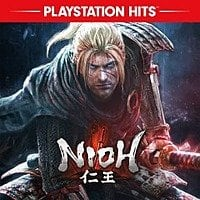 Nioh & Outlast 2 (PS4 Digital Download) Free (PS+ Required) Image