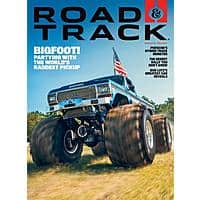 4-Years of Road & Track Magazine (40 Issues) $12