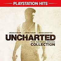 PS4 Digital Games: Uncharted: The Nathan Drake Collection & Goat Simulator Free (PS+ Required) Image