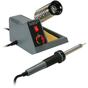 Parts Express Cyber Week Sale, Variable Temp Soldering Station, Dayton Stab3 Speaker Pair, More($13.88, $19.95 + Shipping)
