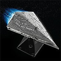 iHome Star Wars Episode VII Star Destroyer(TM) Bluetooth Speaker $18.49