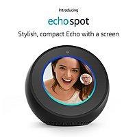 $  40 off two Echo Spots $  220