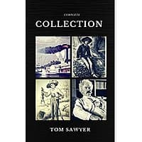[Kindle Store] 23 FREE Classics @ Amazon (Alice in Wonderland, Sherlock Holmes, Tom Sawyer... / by Leo Tolstoy, Mark Twain, Oscar Wilde, Jane Austen and many more...) Image