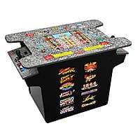 [Sam's Club] Arcade 1 Up Street Fighter 12-in-1 Head-to-Head Table ($299.98)