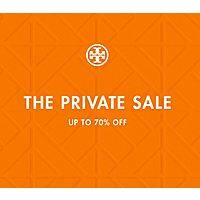 Up to 70% off Tory Burch Bags, Shoes, & More @ Century 21: Ella Tote (Regal Blue) $109