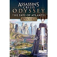 Assassin's Creed Odyssey: The Fate of Atlantis: Ep.1 (PS4, Xbox One, or PCDD) Free Image