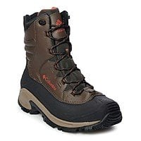 Columbia Bugaboot III Men's Waterproof Winter Boots PLUS $10 Kohls Cash $55. Free Shipping