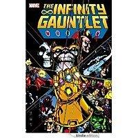 FREE Infinity Gauntlet eComic Book. Kindle & comiXology. Amazon Prime Image