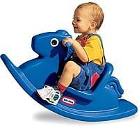 Little Tikes Rocking Horse $14.97 at Walmart or Amazon