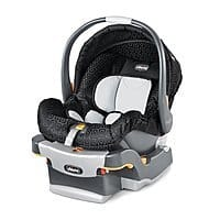 Chicco KeyFit Infant Car Seat $99.99 ($179.99) at Walmart.