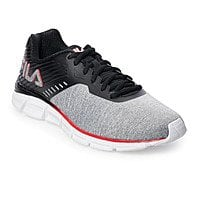 Mens Fila Running Shoes - 3 Styles - 2 for $34.95 Free Ship or $5 Kohls Cash for Store Pickup. **Kohls Cardholders**
