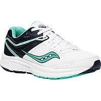 Saucony Cohesion 11 Running Sneaker $37.07 + Free Shipping at Shoes.com