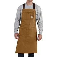 Carhartt Duck Apron $20 Free Ship with coupon.