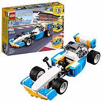 LEGO Creator 3in1 Extreme Engines 31072 Building Kit (109 Pieces), Amazon/Walmart $5.59