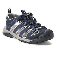 Men's Ortholite Fisherman Sandals for $5.99 @Kohl's