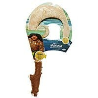 Disney's Moana Maui's Magical Fish Hook - $13.99 @ Amazon.com