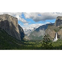 Yosemite View Lodge in El Portal, CA Two Night Stay via Groupon for $  219