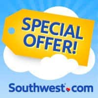 Southwest Airlines Two Day Sale 'Californ-i-Yay!' One Way Fares Starting from $  29 - Book by Feb 7