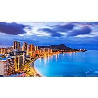 Roundtrip Flight: Memphis, Tennessee to Honolulu, Hawaii via Delta Airlines from $546 (Travel Aug-Nov 2020)