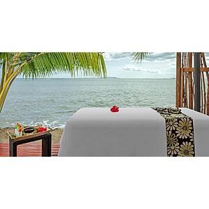 [Fiji] Radisson Blu Resort Fiji 7-Night Stay Starting From $959 With Breakfast Travel Thru March 2023