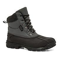 Fila Men's WeatherTech Extreme Waterproof Boot $28.99