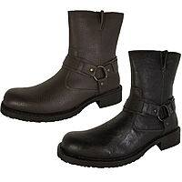 Resolve By Robert Wayne Mens Griff Harness Boot Shoes + eBay Coupon $16.19