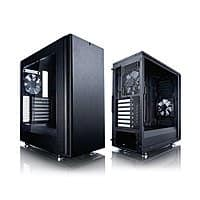 Fractal Design Define C Black Silent ATX Mid Tower Computer Case $  70 ($  75 for window version) + Free Shipping