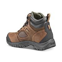 Timberland Men's Mt Major Hikers, Created for Macy's (Black & Dark Brown) $56.99