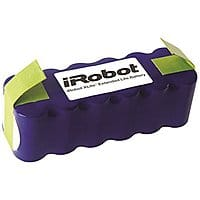 Roomba - XLife Extended Life Battery - Compatible with Roomba 500/600/700/800 Series $44.05
