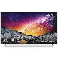 "VIZIO P-Series® 65"" Class 4K HDR Smart TV ($899.77 + TX and S/H) -- Sam's Club"
