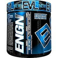 EVLUTION NUTRITION ENGN Pre-Workout Powder 2 for $30
