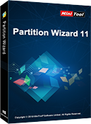 MiniTool Partition Wizard Pro Free w/email Image