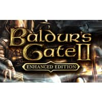 Baldurs Gate II: Enhanced Edition for mobile is on sale. Android 80% off, iOS 72% off. $1.99