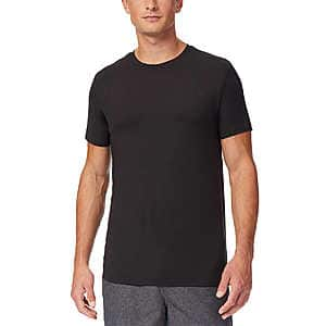 Costco Members: 32 Degrees Men's or Women's Cool Tee (Black or White) 15 for $35 + Free Shipping