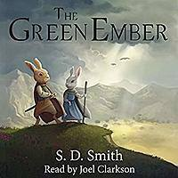 Free audiobook version of The Green Ember Image